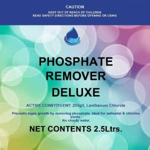 PHOSPHATE REMOVER (STARVER)