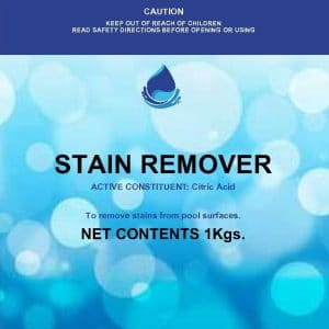 STAIN REMOVER 1KG
