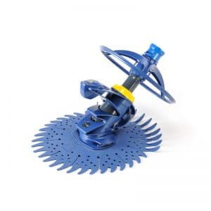 ZODIAC T3 POOL CLEANER COMPLETE