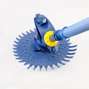 ZODIAC T3 POOL CLEANER COMPLETE 3